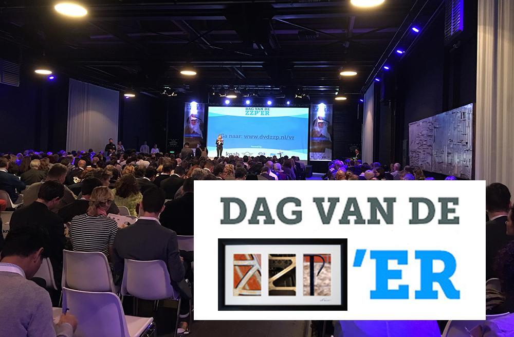 dag van de zzper #dvdzzp foty awards linkedIn 26deco